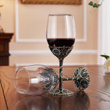 Royal Luxury Wine Set - Get Yours Here