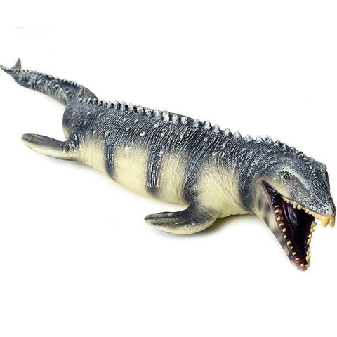 Figurine Dinosaure<br>Grand Mosasaure