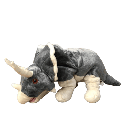 Peluche Dinosaure<br>Triceratops