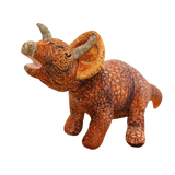 Peluche Dinosaure<br>Tricératops