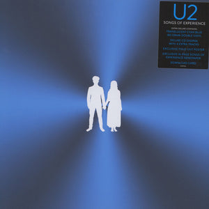 U2 - Songs of Experience (Ultra Deluxe Box)