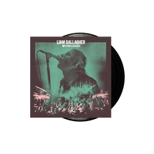 Cargar imagen en el visor de la galería, Liam Gallagher - MTV Unplugged (Live At Hull City Hall) (Black Vinyl)