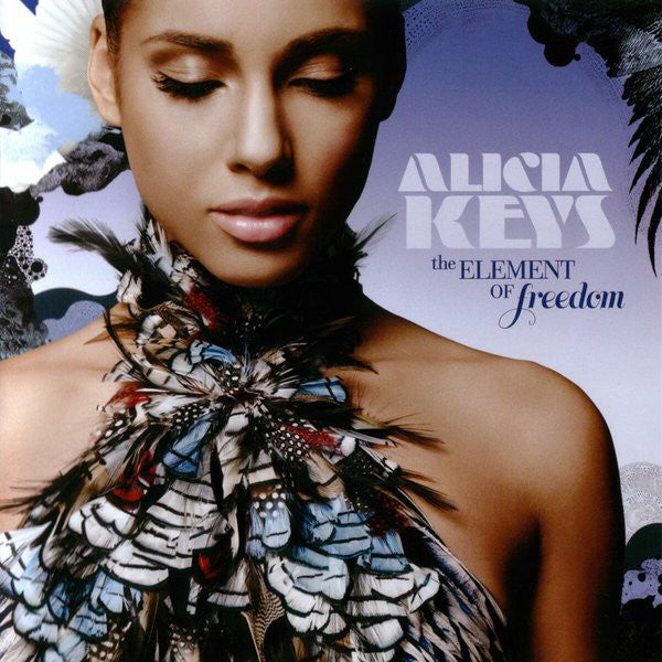 Alicia Keys - Element Of Freedom