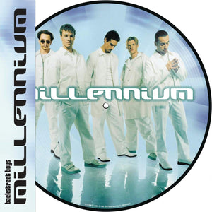 Backstreet Boys - Millenium