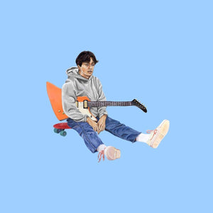 Boy Pablo - Soy Pablo (Light Blue Vinyl)