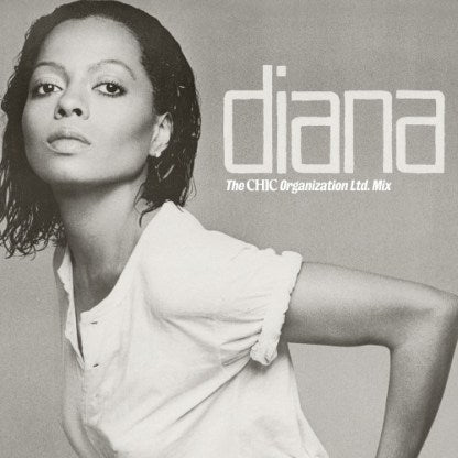 Diana Ross - The Chic Organization