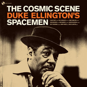 Duke Ellington - Cosmic Scene