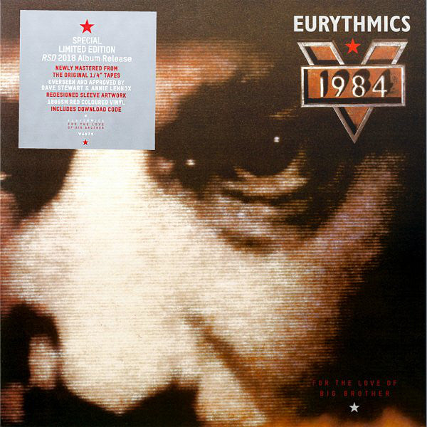 Eurythmics - 1984