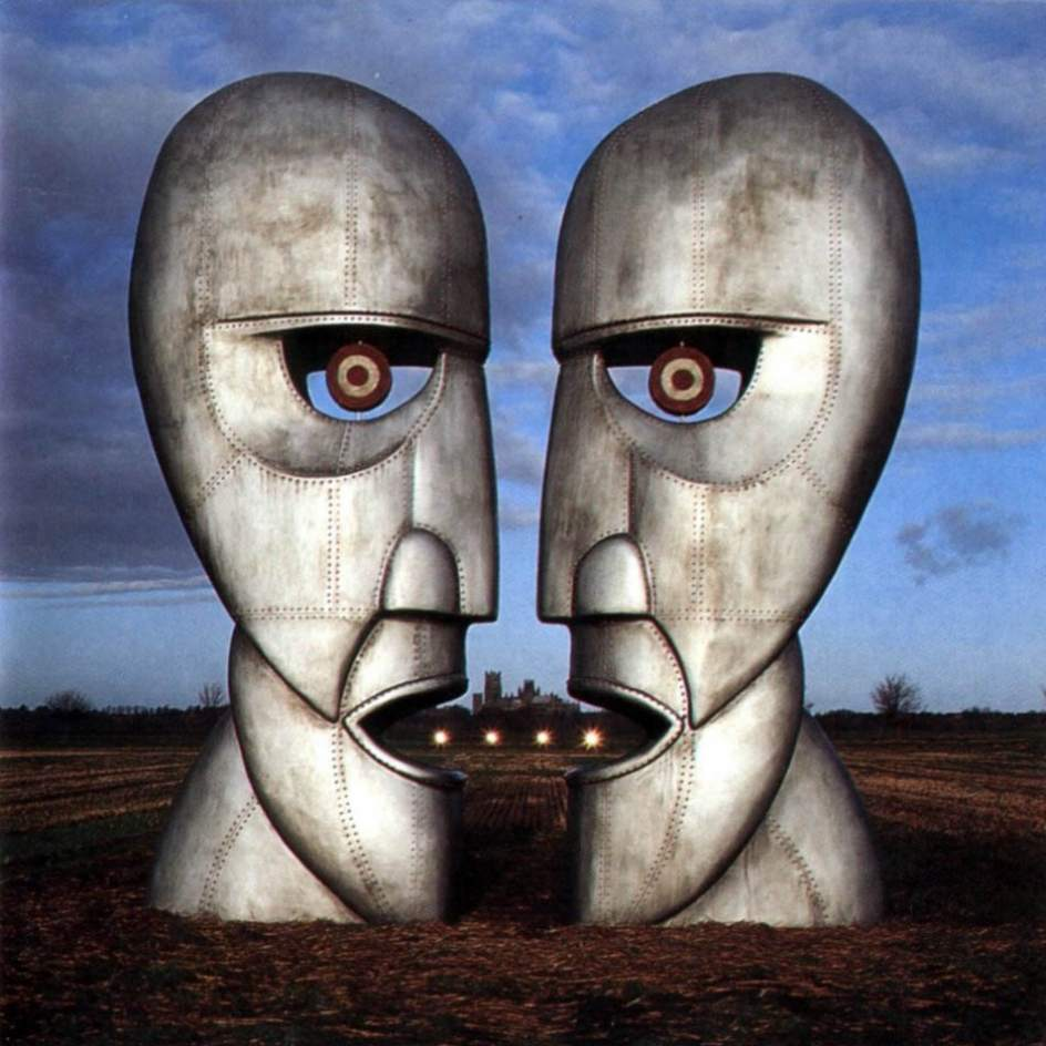 Pink Floyd - The Division Bell (20th Anniversary Edition)