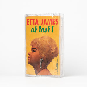 Etta James - At Last!