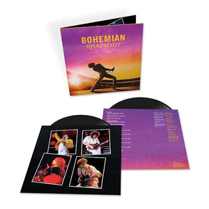 Bohemian Rhapsody - The Original Soundtrack