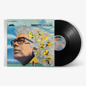 Ray Barretto - Barretto Power