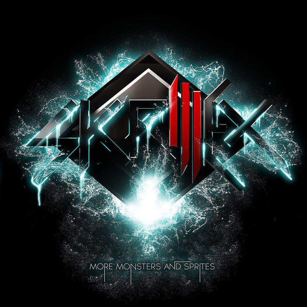 Skrillex - More Monsters And Sprites