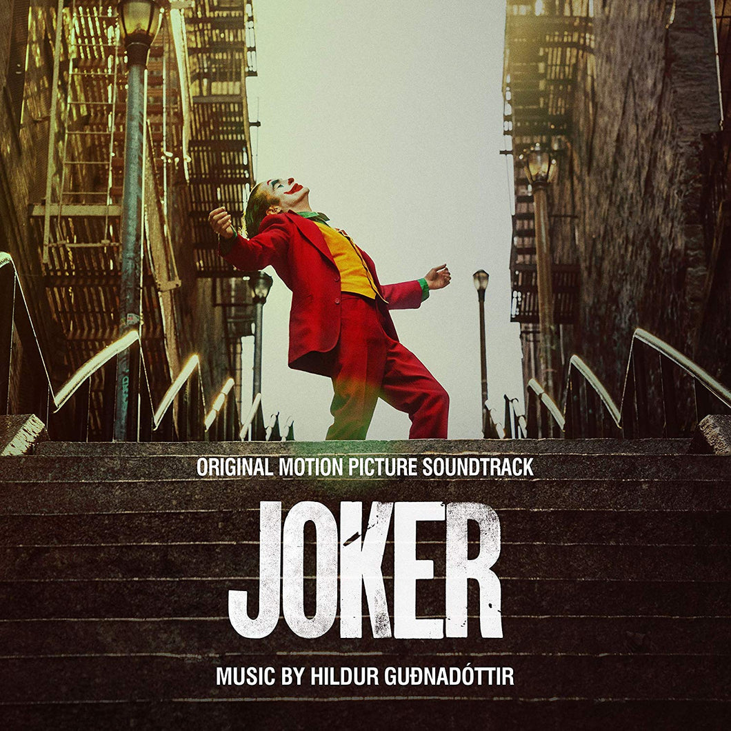 Joker - Soundtrack
