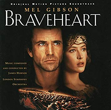 Soundtrack - Braveheart