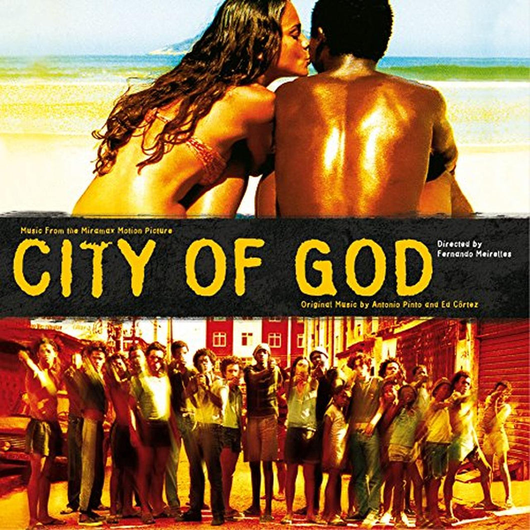 Soundtrack - City Of God