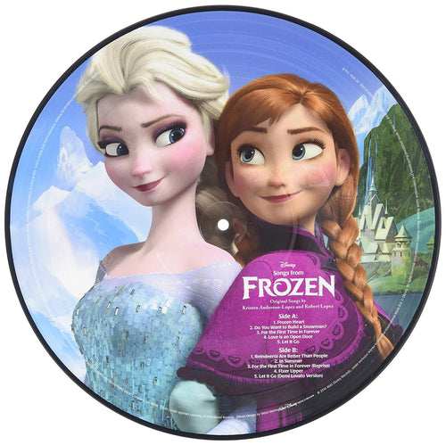 Soundtrack - Frozen