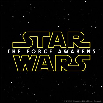 Soundtrack - Star Wars Force Awakens