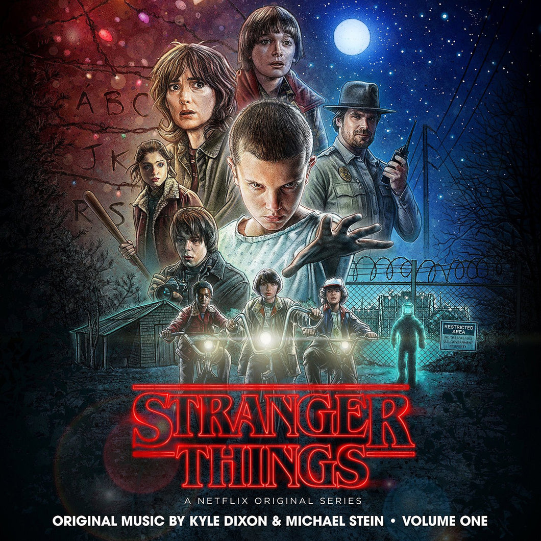 Soundtrack - Stranger Things Vol 1
