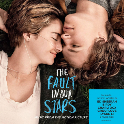 Soundtrack - The Fault In Our Stars