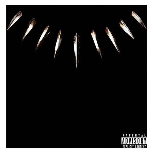 Black Panther - Original Motion Picture Score