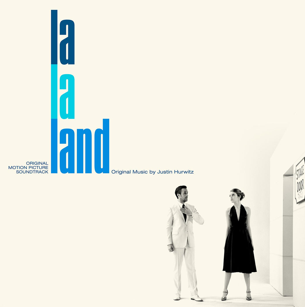 Justin Hurwitz - La La Land (Original Motion Picture Soundtrack)