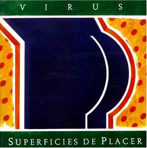 Virus - Superficies De Placer