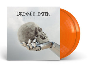 Dream Theater - Distance Over Time (Orange Vinyl)