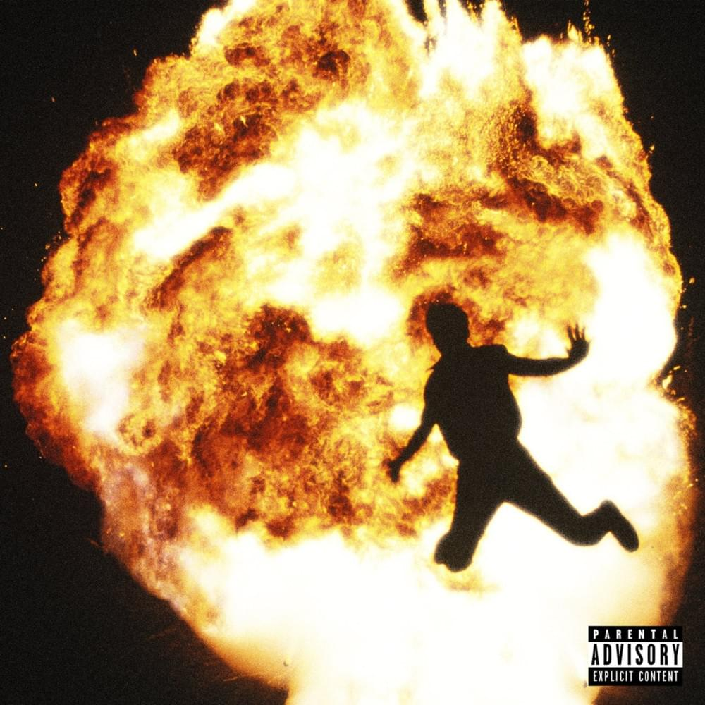 Metro Boomin - Not All Heroes Wear Capes