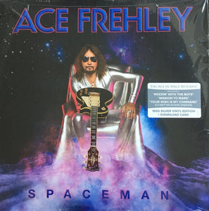 Ace Frehley - Spaceman (Picture Disc)
