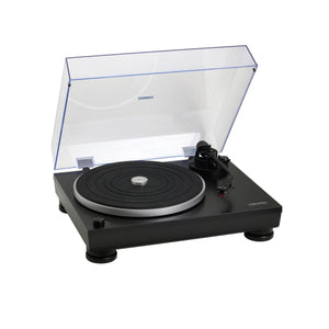 Audio-Technica AT-LP5 Tocadiscos con accionamiento directo