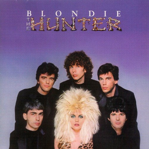 Blondie - The Hunter
