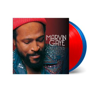 Marvin Gaye - Collected (Color Vinyl)