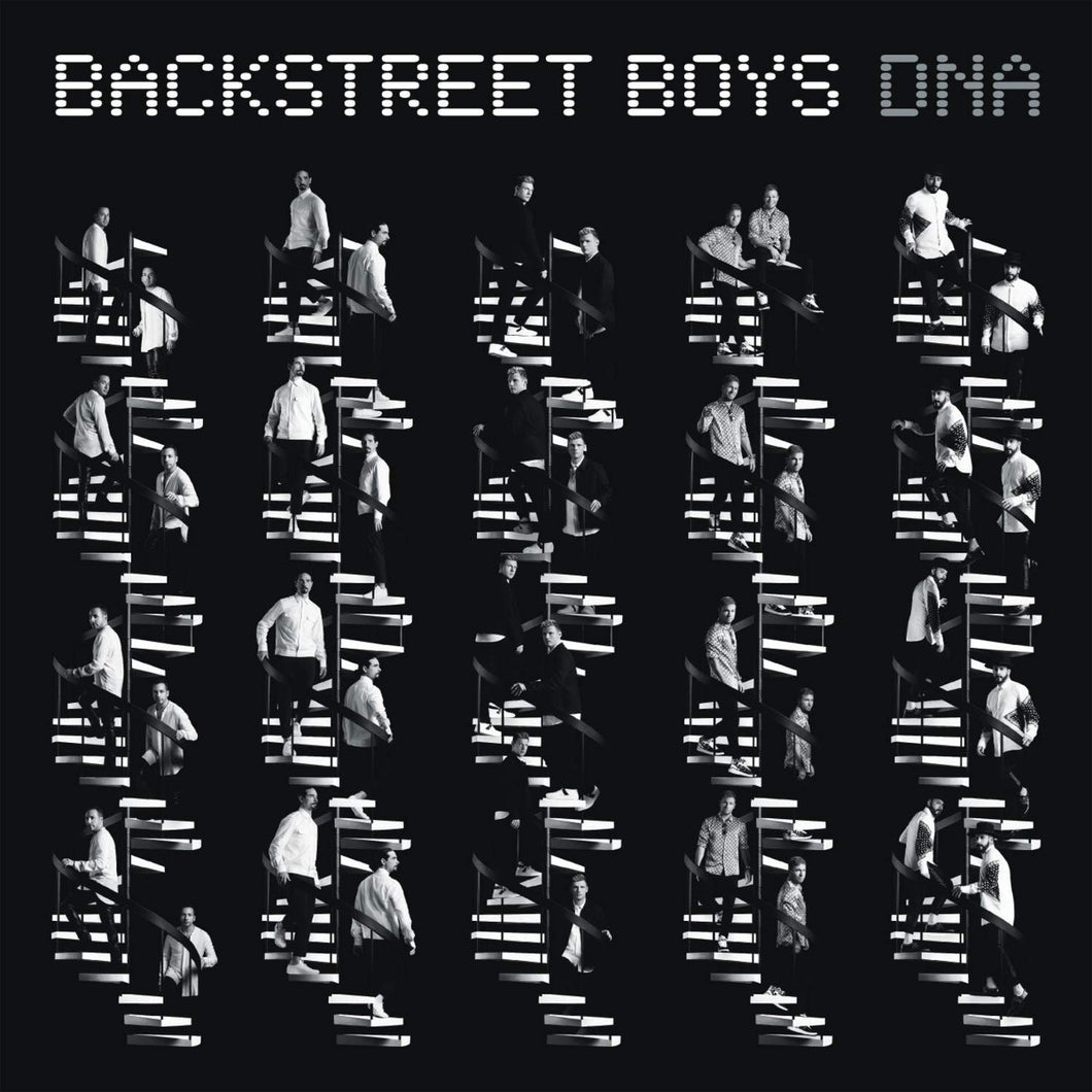 Backstreet Boys - DNA