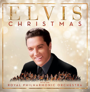 Elvis Presley With The Royal Philharmonic Orchestra - Elvis Christmas
