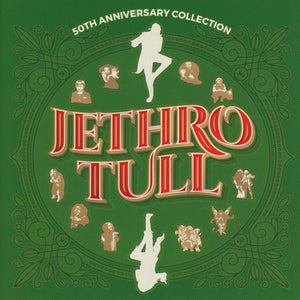 Jethro Tull - 50th Anniversary Collection