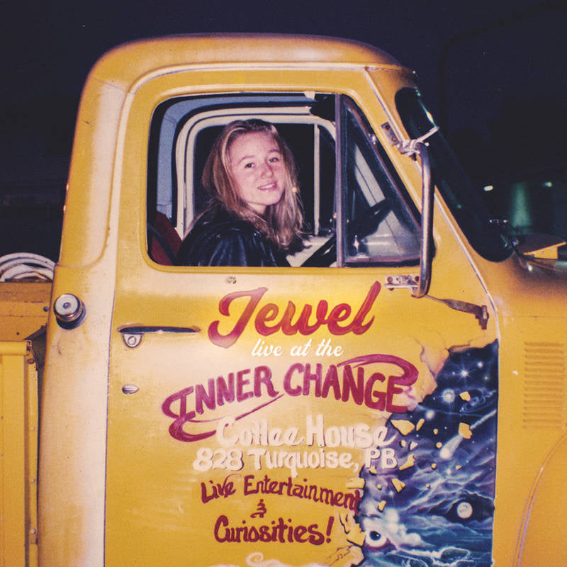 Jewel - Live At The Inner Change (RSD2020)