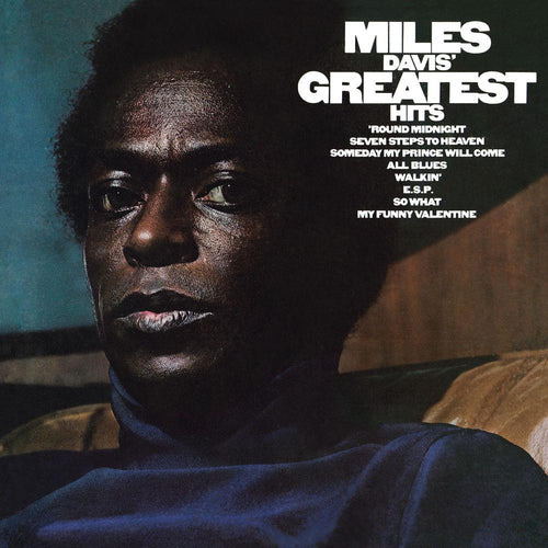 Miles Davis - Greatest Hits 1969