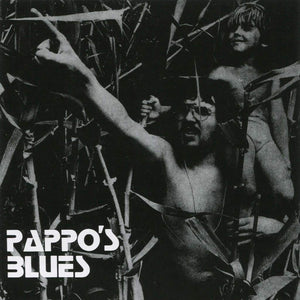 Pappo - Pappos Blues