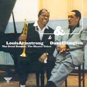 Louis Armstrong & Duke Ellington - The Great Summit