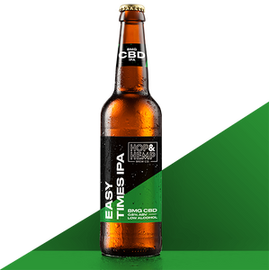 Easy Times IPA (12 x 330ml)