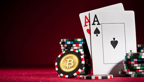 2nd Ever Crypto Poker Tournament Event at Blockchain World Conference