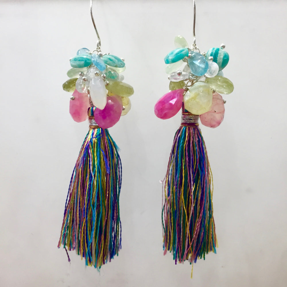Solstice Festival Earrings