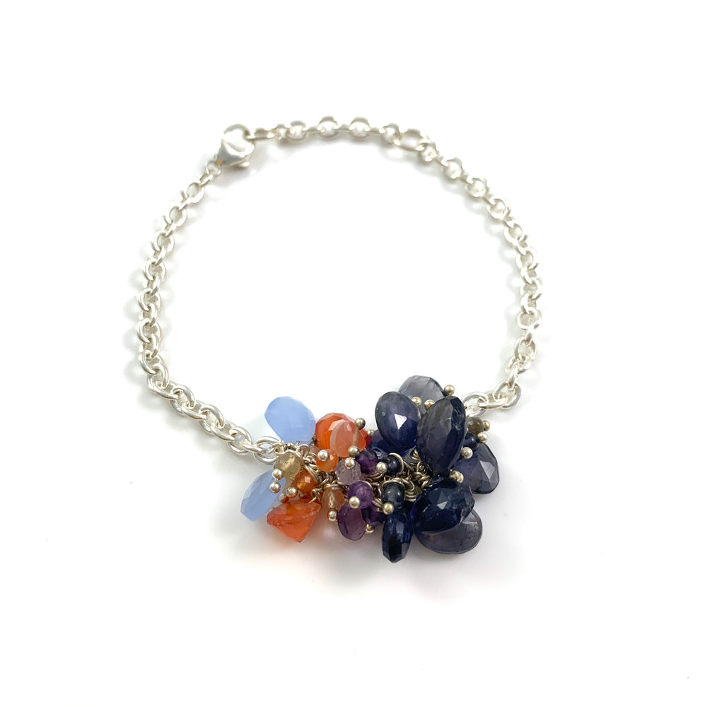 Santa Barbara Sunset Bracelet