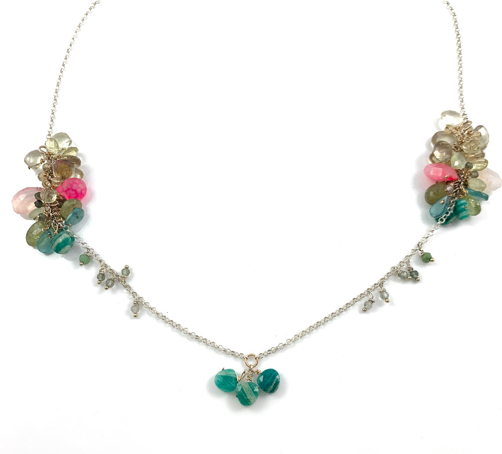 Summer Solstice Parade Necklace