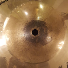 "Load image into Gallery viewer, Sabian 16"" AAX X-Plosion Crash Cymbal"