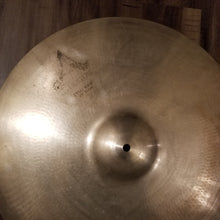 "Load image into Gallery viewer, Zildjian 20"" A Custom Ping Ride Cymbal"