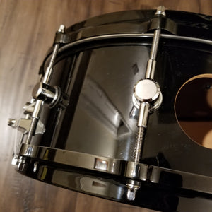 Spaun 14 x 6 Vented Maple Snare Drum