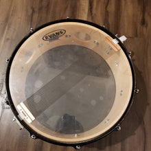 Load image into Gallery viewer, Spaun 14 x 6 Vented Maple Snare Drum