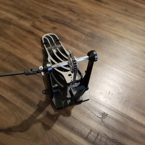 GIBRALTAR 5611 DOUBLE BASS DRUM PEDAL